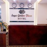 Sapa Golden Plaza Hotel