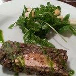 terrine lentille foie gras