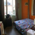 Foto van Hotel Le Saint Denis