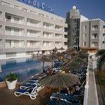 Photo de Lagos de Cesar by Blue Sea