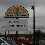 Φωτογραφία: Bob's Diner