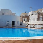 Photo of Aspalathras White Hotel