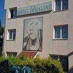 Photo de Hotel Immagine