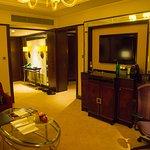 Shangri-La Hotel Kuala Lumpur Foto
