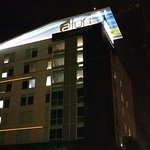 Photo of Aloft San Jose Hotel