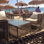 Photo of Santana Beach Club Restaurant