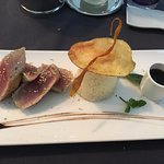 One of the best tuna I have recently had