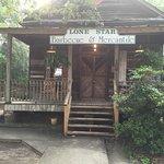 Lone Star Barbecue & Mercantile Foto