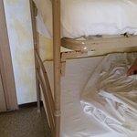 Foto de Hotel Ariston Bed & Breakfast