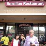 Foto de Camila's Restaurant