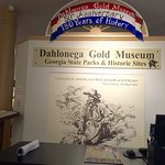 Foto de Dahlonega Gold Museum State Historic Site