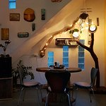 The Living Room Italian Restaurant - Thong Nai Pan Yai Foto