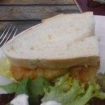 Certainly not Ciabatta bread