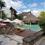 Angsana Balaclava Mauritius Foto
