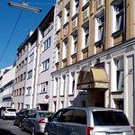 Photo de Klimt Hotel