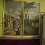 19th century decor