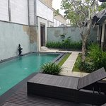 The Khayangan Villas Foto