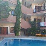 Medousa Studio Apartments Foto