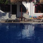 Photo de Black Sand Hotel Apartments