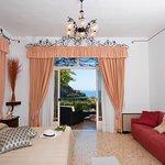 Suite De Luxe Sea View