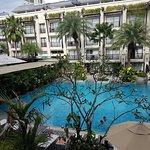 Photo de Burasari Resort