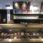 Amazing range of gelato!