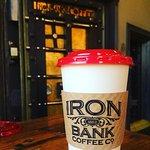Iron Bank Coffee