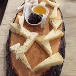 ....e di formaggi