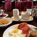 Bild från Clontarf Castle Hotel