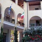 Photo de Hotel Fonte Angelica