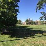 Photo de Queens University