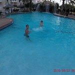 Foto Tropicana Aruba Resort & Casino
