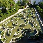 Foto de Jardim Do Paco Episcopal