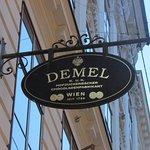 Photo de Demel