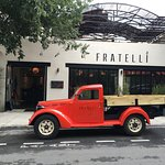 Photo of Fratelli