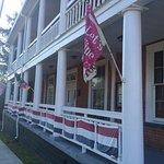 Lafayette Inn front