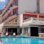 Foto de Hotel Teix