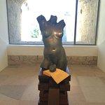 Photo de Ibiza Museum of Contemporary Art