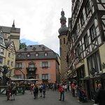 Historische Senfmühle Foto