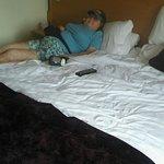 Mercure Wigan Oak Hotel Foto