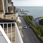 Foto de Bay St. Ives Bay Hotel