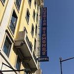 Photo de America Diamonds Hotel