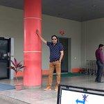 Foto di Ginger Hotel Agartala