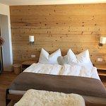 Photo de Hotel Bettmerhof