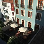 Photo de Eurostars Das Artes Hotel