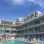 Fleur de Lis Beach Resort Foto
