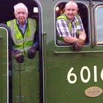 Nene Valley Railway Photo