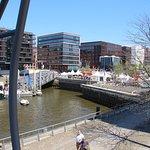 Hafen-City Binnenanleger