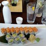 Sakana Sushi & Asian Bistro