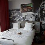 Foto di Hôtel LR La Rochelle